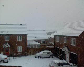 09-02-07--Snow