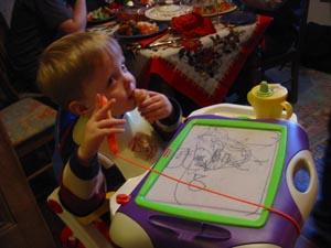 2004-12-25-Lunch.JPG