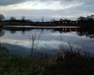 2006-02-27-Gowerton Lake