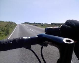 2006-07-15--Back On The Bike