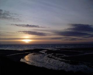 2006-11-10--Swansea Bay Dawn