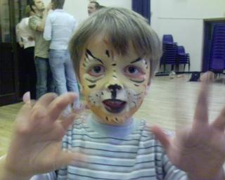 2006-11-25--Tiger