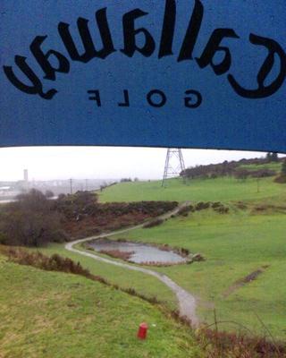2007-01-06--Wet Golf