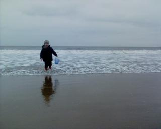 2007-02-17--Beach In February 02