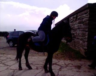 2007-03-18--Horse Riding