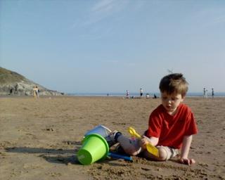 2007-04-22--Beach