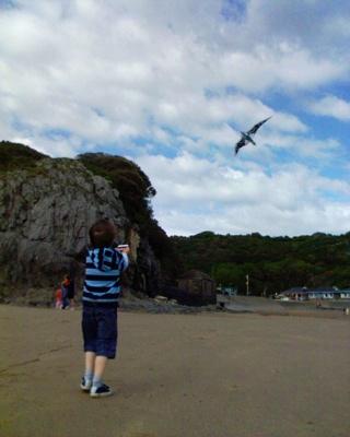 2007-05-20--Kite Flying-1