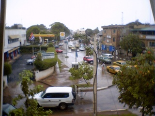 2007-09-26--Soggy Banjul
