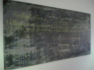 2007-09-27--Blackboard