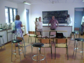2007-09-27--Histology Lab