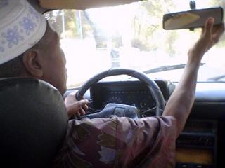 2007-09-28--Crazy Taxis