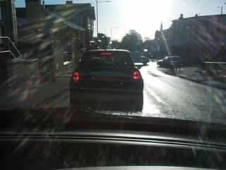 2007-10-17--Car Commute