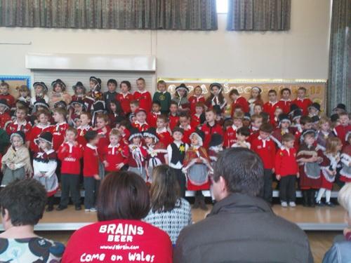 2008-02-29--St Davids Day Concert 2