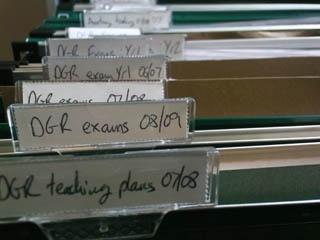 2008-04-24--Exam Plans