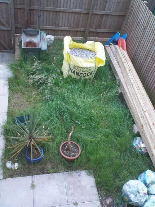 2008-06-12--Garden Before