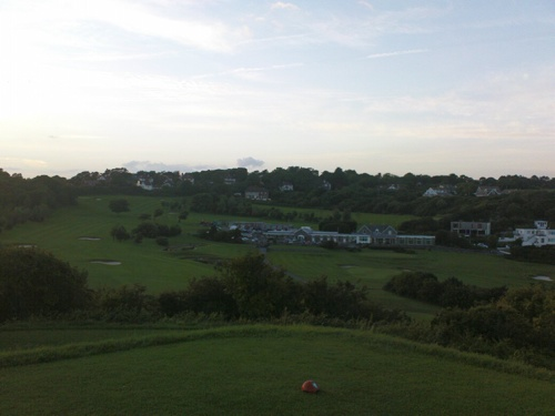 2008-06-28--Langland Bay Gc