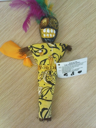 2009-04-28--Voodoo Doll