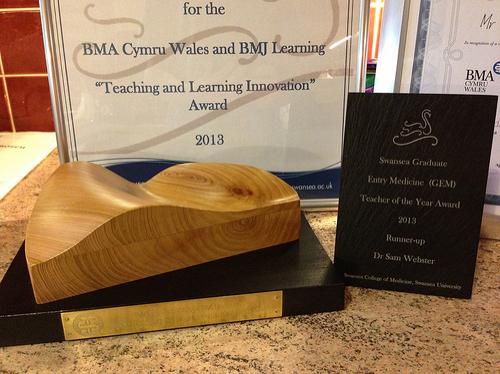 Teaching & Learning Innovation Awards