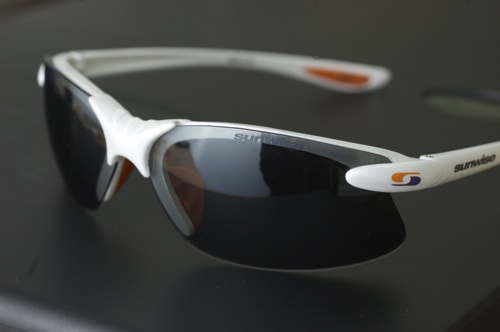 Sunwise Waterloo polarised Chromafusion sunglasses