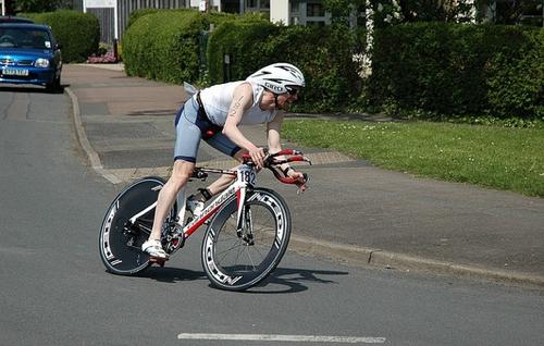 Gloucester Triathlon 2013