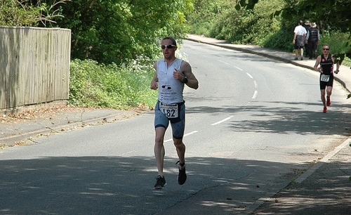 Gloucester Triathlon 2013