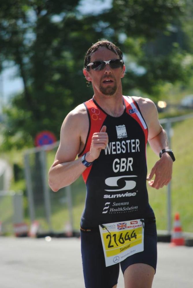 Kitzbuhel Running