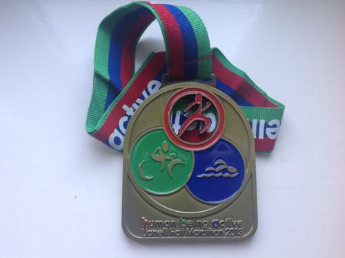 Llanelli Half-Marathon 2012