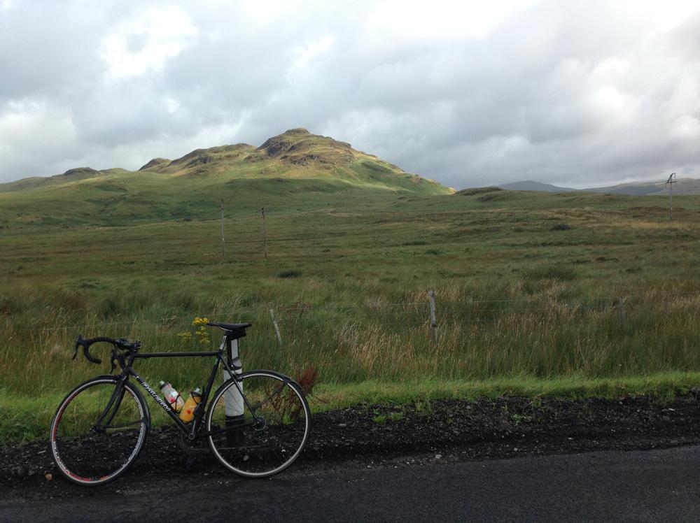 Scottish Cycling