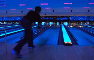 Bowling Parctawe Svw 010