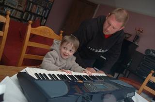 Keyboard Birks Svw 04