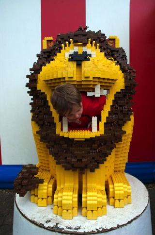 Kids Legoland Svw 046-1