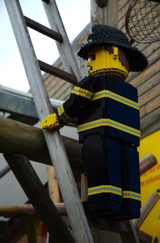 Kids Legoland Svw 123