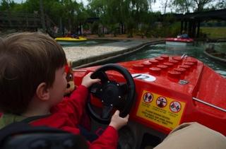 Kids Legoland Svw 139