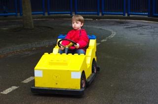 Kids Legoland Svw 154