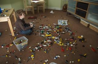 Lego Home Svw 007